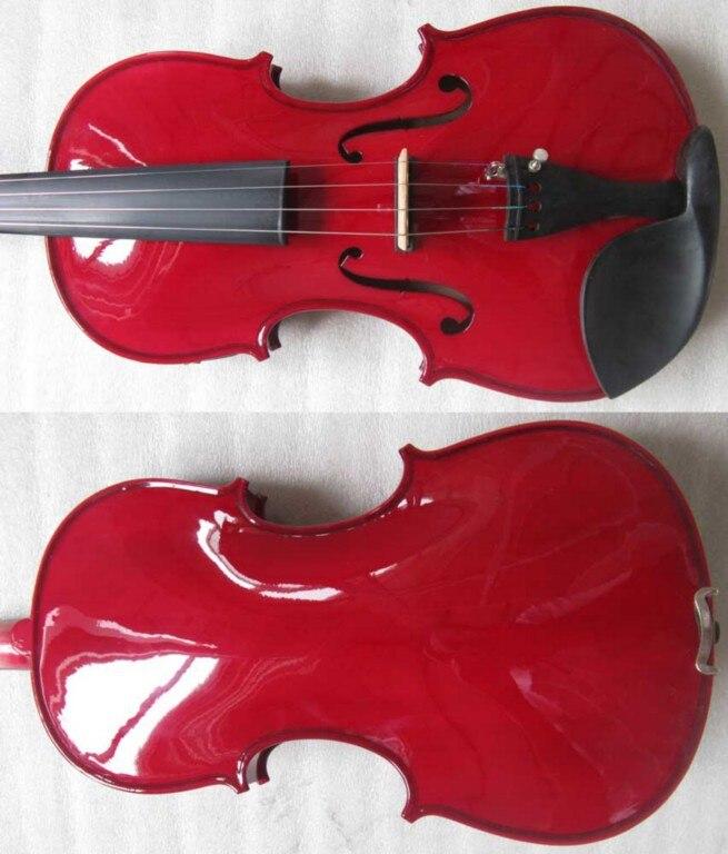 Advance Model 4 string Electric Violin Wonderful Tone antique violin model stradivarius 1715 model 100
