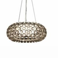 Foscarini Caboche Pendant Light For Living Room Dining Room Acrylic Beads Glass Designer Lamps 35/50/65cm 1446