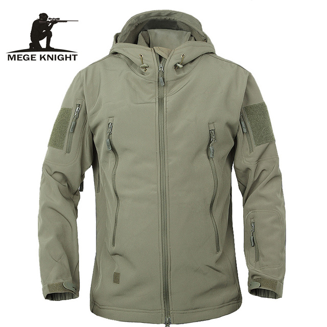 army camouflage coat military jacket waterproof windbreaker raincoat