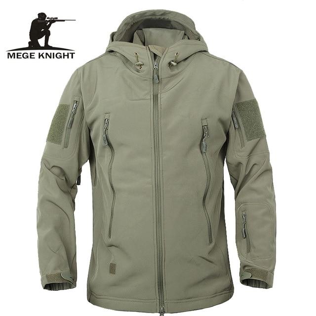 leger camouflage jas militaire jas waterdicht windjack regenjas