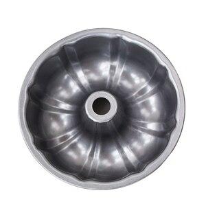Image 4 - Bandeja para hornear de 9 pulgadas, bandejas de acero para horno, bandejas para hornear Pan, moldes para galletas, molde para tortas, microondas, cocina, utensilios para hornear, accesorios