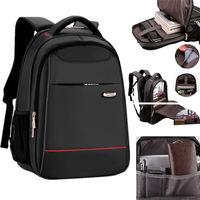 Men S Waterproof Travel Laptop Backpack Swiss Bag Notebook School Bag Rucksack
