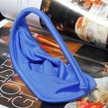 NEW C-string Thong Invisible Underwear Panty for Men - Blue