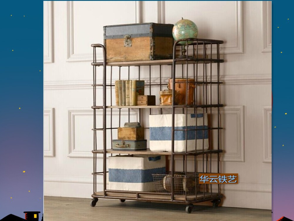 Wooden Bookcase Picture More Detailed Picture About