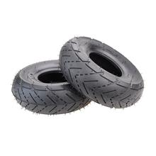 GOOFIT 3.00-4 Tire For Electric Old Man Scooter H053-014