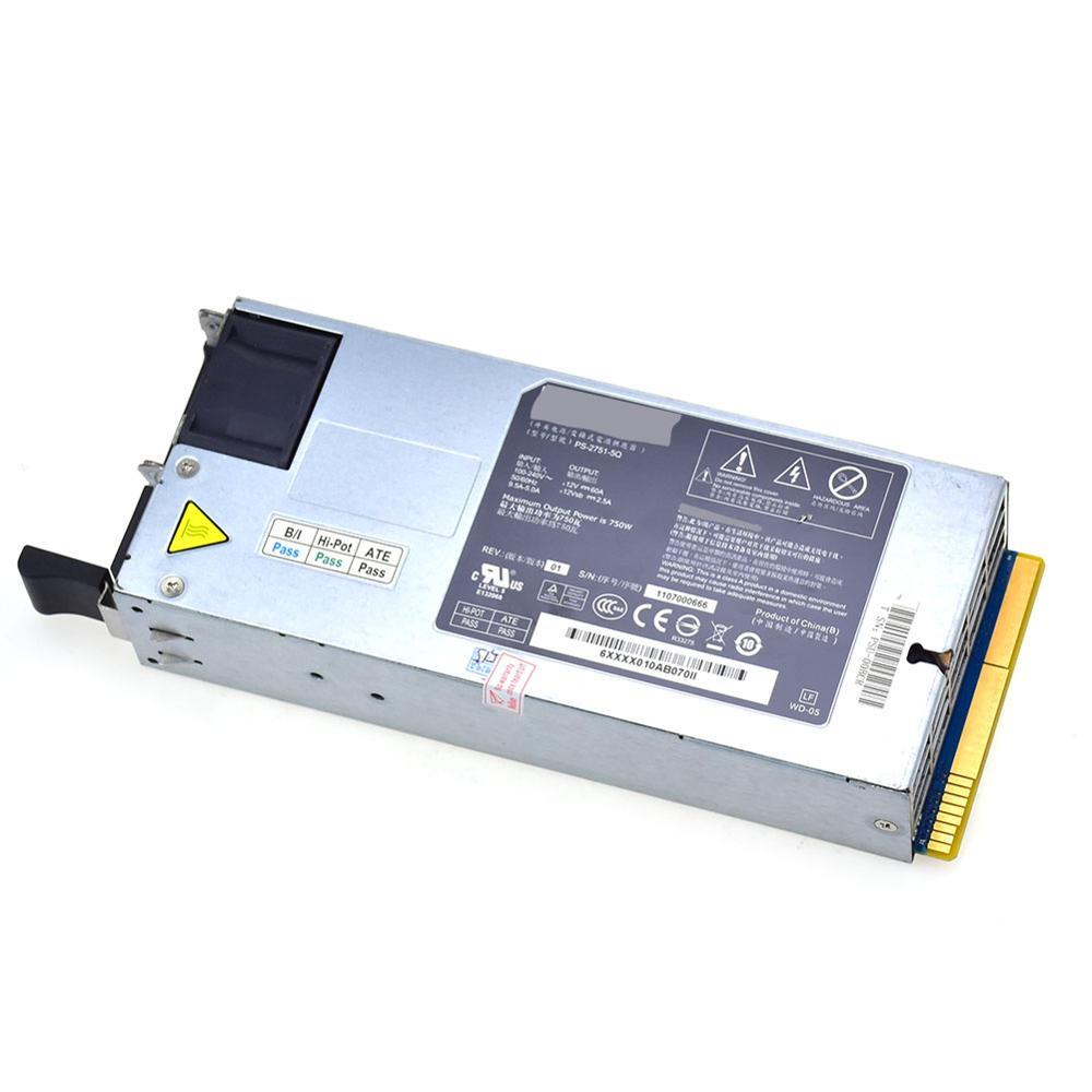 Pour DELL C2100 F3R29 750 W alimentation PS-2751-5Q