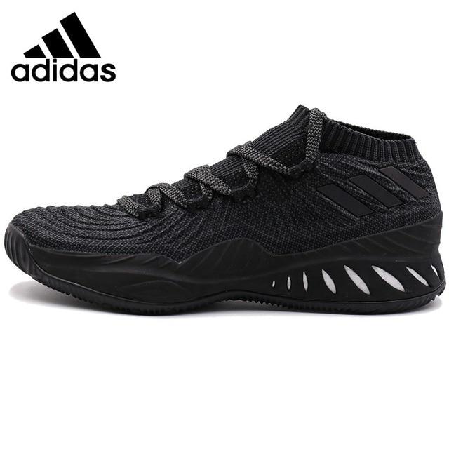 hot sale online 82a5d 593fb Original New Arrival 2018 Adidas Crazy Explosive Men s Basketball Shoes  Sneakers