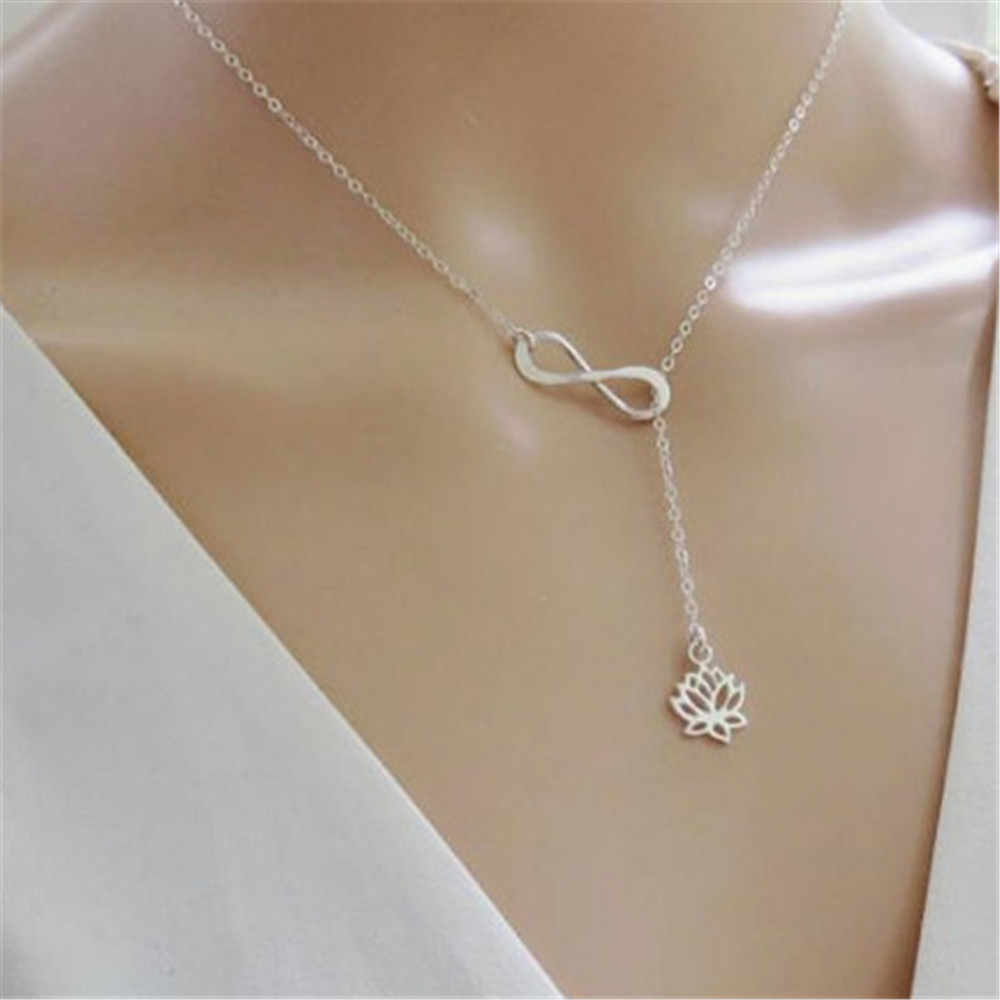 Gold Color Long Tassel Moon Necklaces & Pendants For Women Multi Layer Sequins Choker Necklace Velvet Lace Chain Star Chokers A1