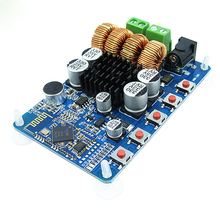 Bluetooth receiver amplifier board, 4.0 TPA3116/3118, digital amplifier, good sound quality
