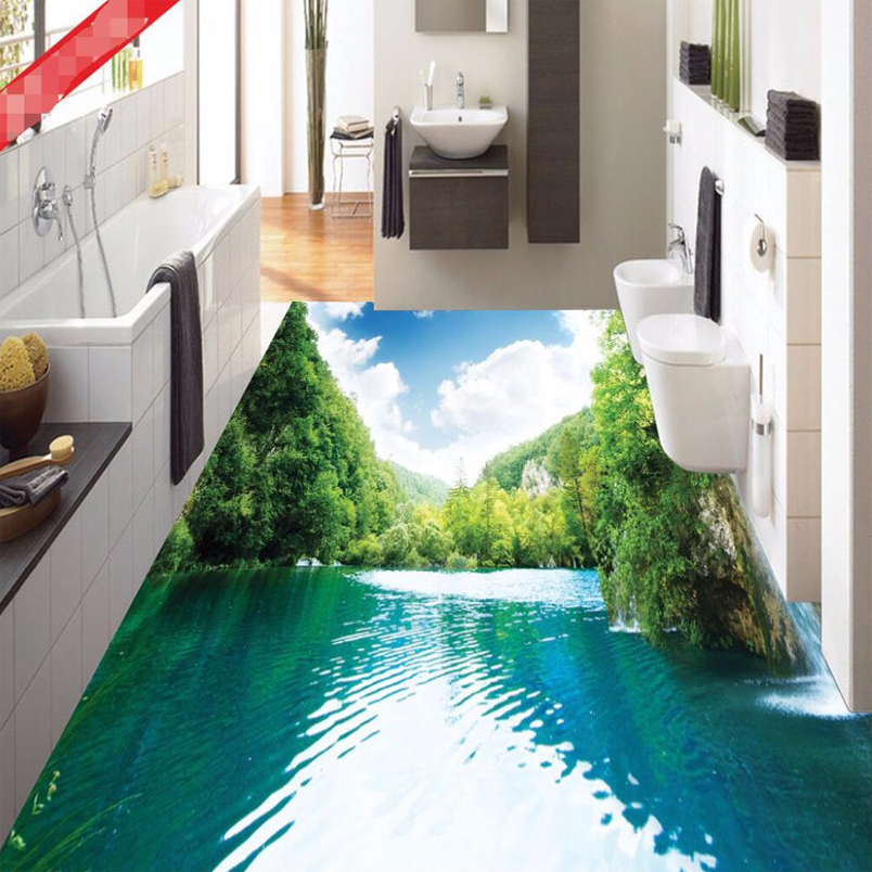 Compare prices on nature floors online shopping buy low for Custom mural cost