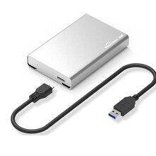 Blueendless HDD Hard Drive Disk USB 3.0 2.5″ 160GB/320gb/500GB Portable External Hard Drive Disk hdd for Desktop Laptop