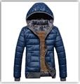 Modelos calientes capa de las mujeres 2016 nueva marca de moda de lujo de la chaqueta de piel de mapache collarovercoat caliente espesa abajo de algodón delgado parka 8162NK