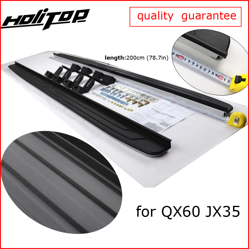 2014 Infiniti Qx60 Interior: OE Nerf Bar Running Board Side Step For INFINITI QX60 JX35