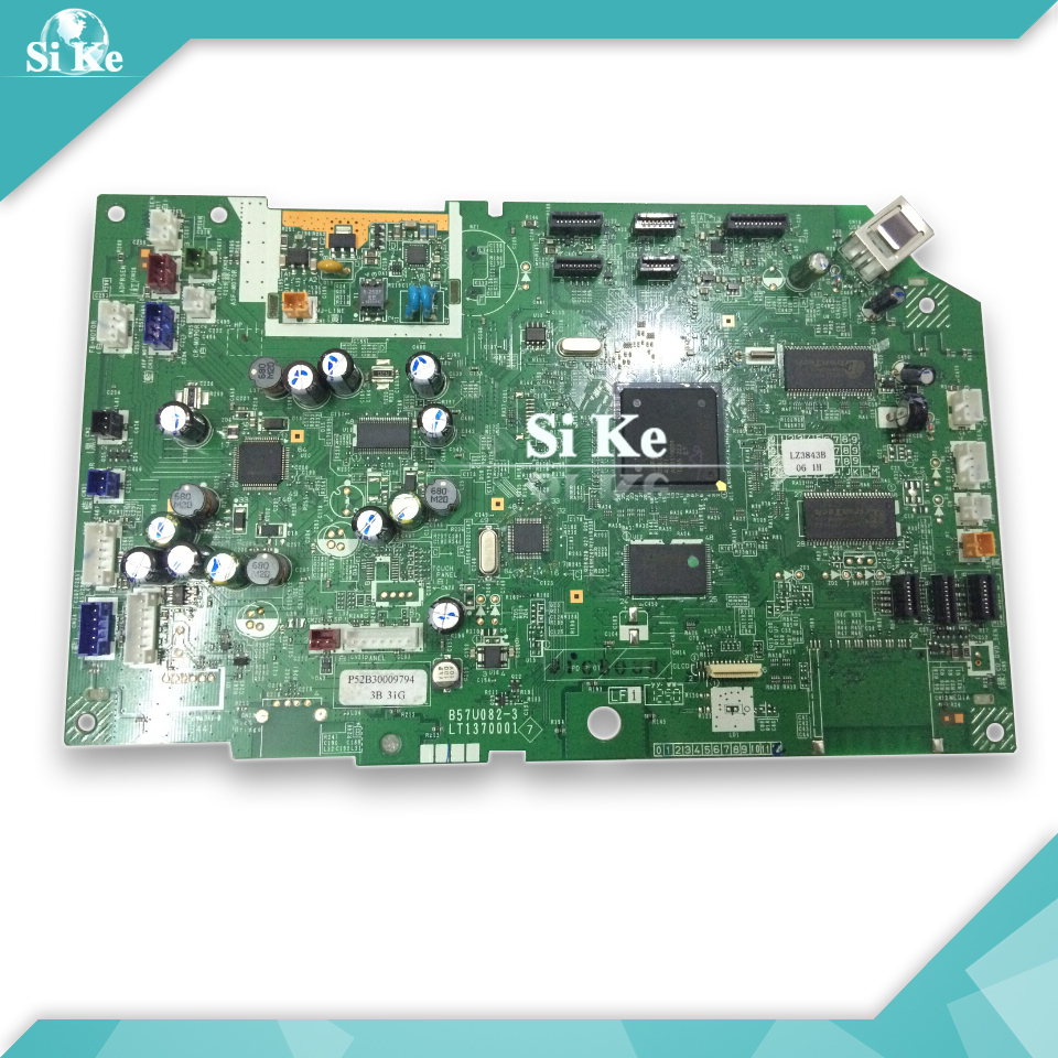 Free shipping 100% tested main board formatter board for Brother J430w J430 J 430w 430  mainboard on sale free shipping 100% tested formatter board main board for canon lbp6200d mf4 7183 000 mainboard on sale