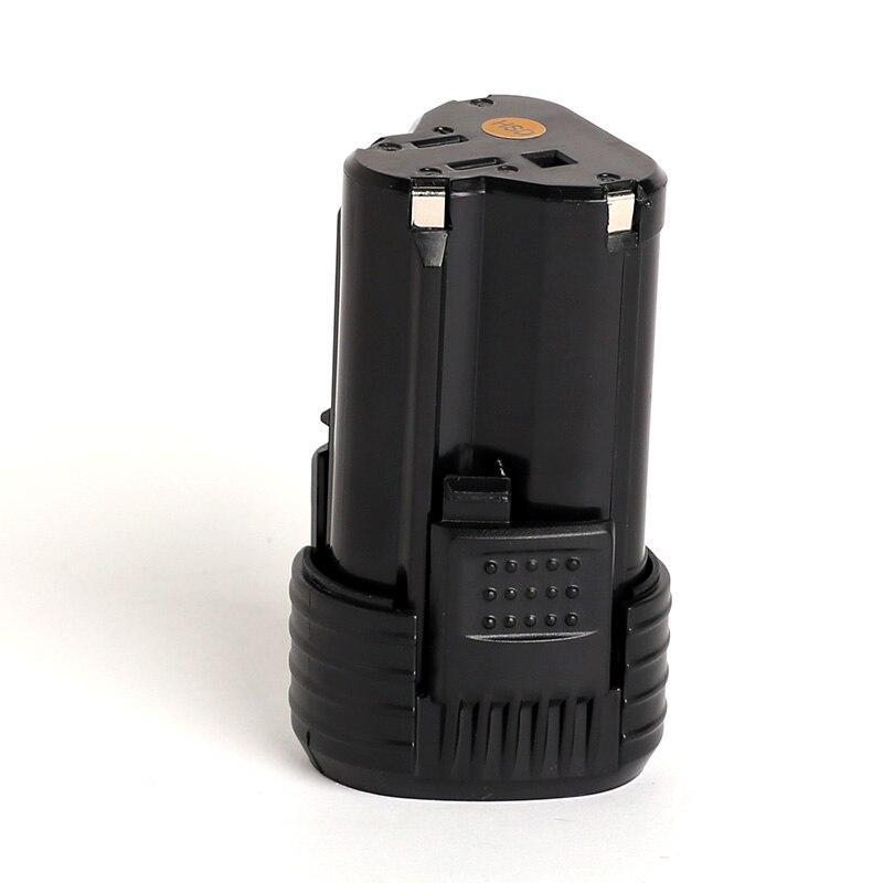 Conjunto de Bateria lítio wu151 martelo broca tesouro Tamanho : 45*53*115mm