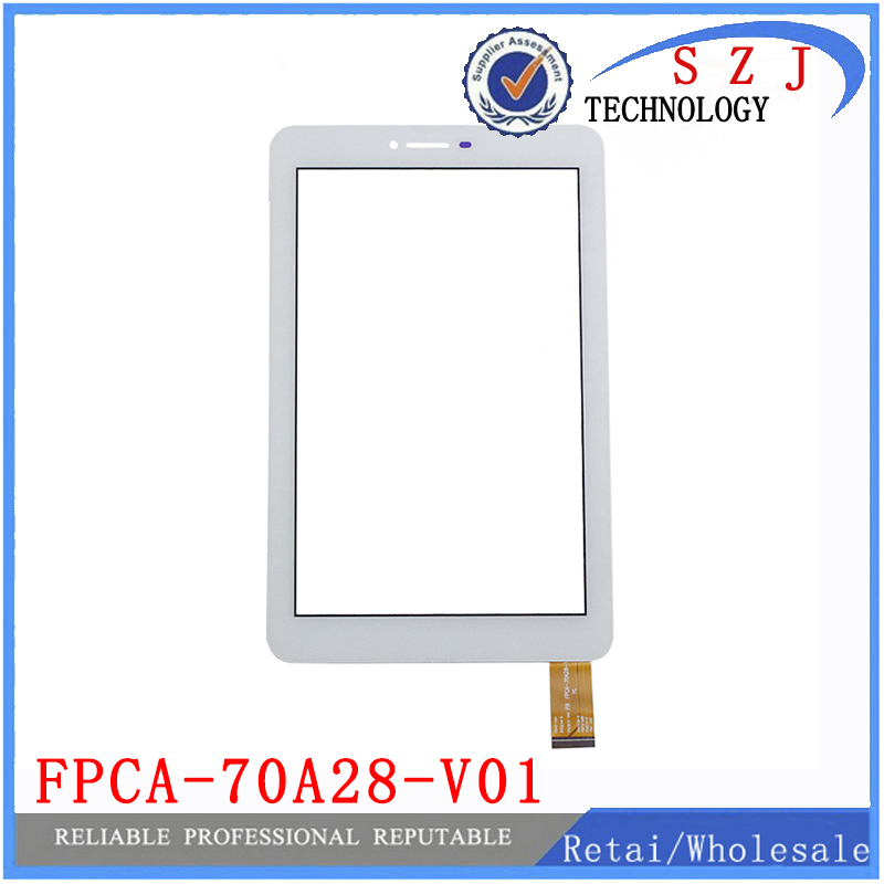 New 7 inch Tablet pc Colorfly G708 3G Touch Screen PB FPCA-70A28-V01 Capacitive Digitizer Parts Free shipping original 7 inch touch panel tpc1976z ver1 0 colorful g708 3g tablet capacitive touch screen for free shipping 10pcs lot