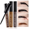 Peel off Eyebrow Enhancer Tint Gel Long Lasting Makeup Eyebrow Cream Dye Colors