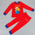 Inverno Babys Pijamas Meninos Algodão Pijamas Crianças Das Meninas Roupa do Bebê Conjuntos de Underwear crianças conjuntos de pijama crianças presentes de natal