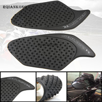 Motorcycle Gas Oil Fuel Tank Pad Protector Knee Side Decal Sticker For Honda CBR250 CBR 250 2010 2011 2012 2013 2014 2015 2016