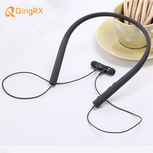 Hot EX750 Wireless Bluetooth 4.1 Headset Sports Bluetooth Earphones Headphone with Mic Bass Earphone for Samsung iphone Xiaomi цена 2017