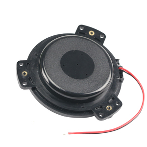 Image 3 - 1PC Low frequency Vibration Speaker SubWoofer Plane Resonance Speakers Bass Sound Music LoudSpeakers DIY 8OHM 10W 30W