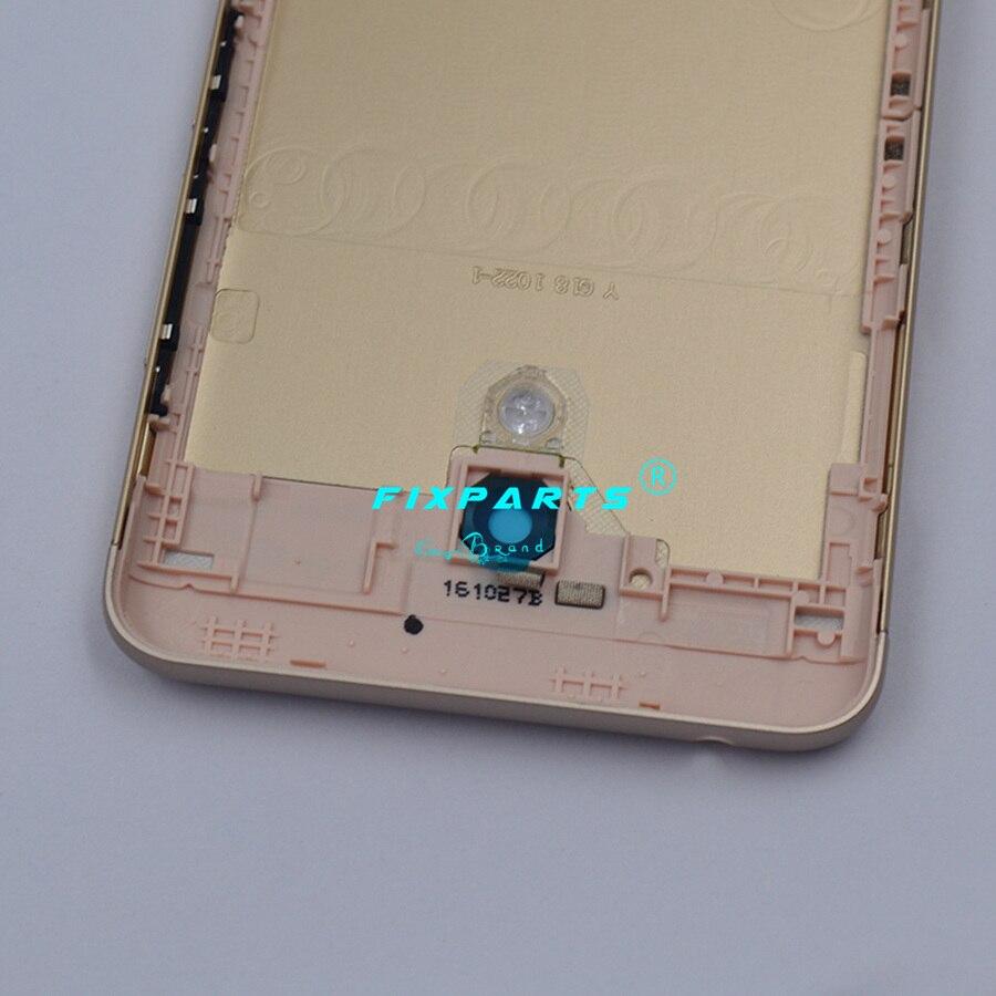 Meizu M3s Mini Metal Back Battery Cover