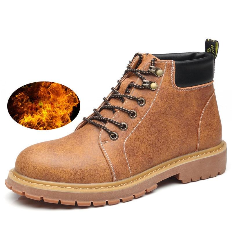 KOKOCAT 2018 Pria Desain Baru Sepatu Ringan Sepatu Kasual Bernapas - Sepatu Pria - Foto 5