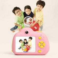 1X(Mini Digital Camera For Kids 1080P HD Camera