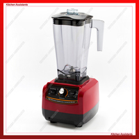 A5500 BPA free 2200W Heavy Duty Blender Mixer Commercial Professional Food Processor Japan Blade Ice Smoothie Juicer Machine