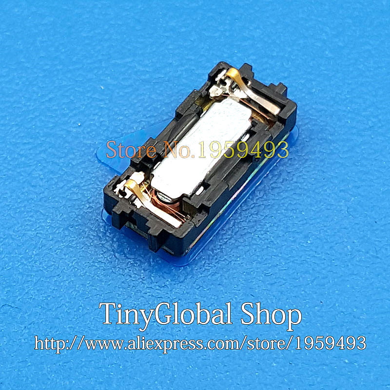 XGE New <font><b>Ear</b></font> <font><b>Speaker</b></font> earpiece Replacement for <font><b>Nokia</b></font> Asha 205 <font><b>206</b></font> X3-02 X2-02 X2-05 2060 501 High Quality image
