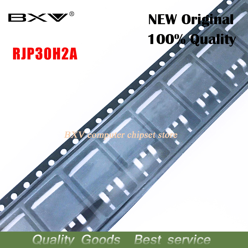 10pcs RJP30H2A  MOSFET TO-263 30H2A New Original