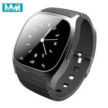 Smart Watch  M26 Waterproof Smartwatch Touch Screen Call Mus