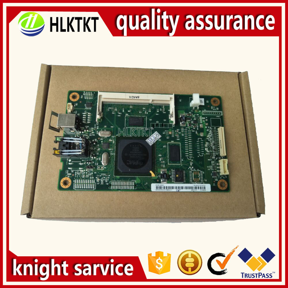CE490-67902 CE490-60001 CE490-67901 Formatter Board For HP CP5225 CP5225N CP5225DN CP 5225 5225N 5225DN MainBoard mother board refurbished formatter board ce855 67901 for hp pro400 m475