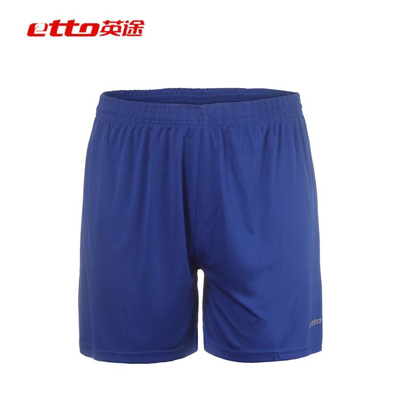 Etto Quality Spodenki piłkarskie dla dorosłych Mężczyźni Kobiety - Ubrania sportowe i akcesoria - Zdjęcie 3