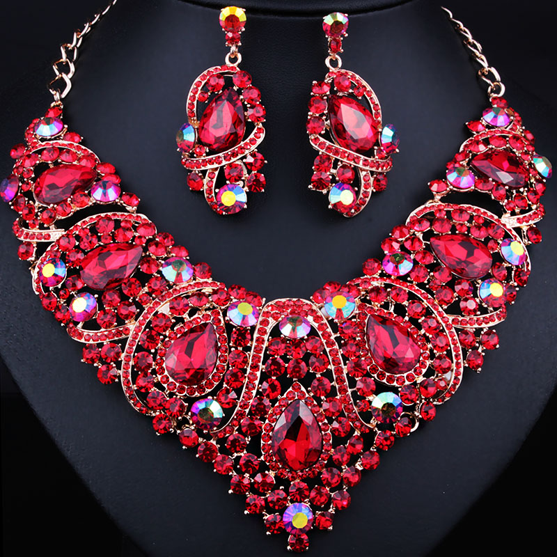 Buy free shipping fashion trendy nigerian for Buying jewelry on aliexpress