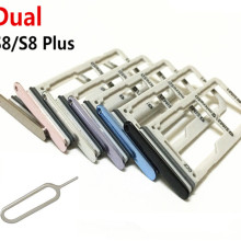 Dual SIM Card Tray / Micro SD C