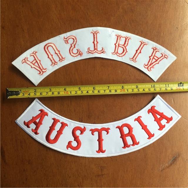 "Downs Barracks Fulda Germany 4/"" embroidered rocker tab patch"