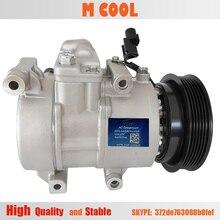 Air Conditioning Compressor For Hyundai i40 CW (VF) D4FD 2011-2015 AC 1B33E00700 2A0920039 1B33E-00700 4J031-0162