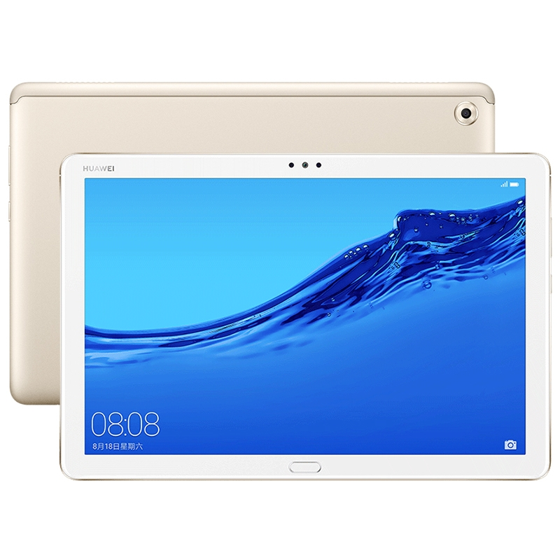 Huawei Mediapad M5 Lite BAH2-AL10 4G Phone Call Tablet PC 10.1 Inch 4GB 64GB 128GB Android 8.0 Hisilicon Kirin 659 Octa Core