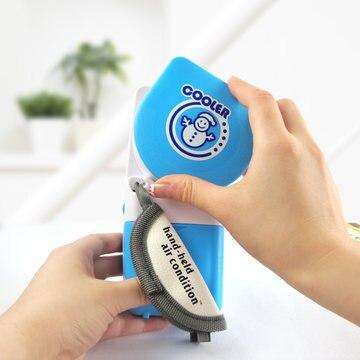aliexpresscom 2016 kreative tragbare kleine wasserkhlung sprhnebel fanusbbatterie mini klimaanlage blattloser ventilator von verlsslichen bladeless - Blattloser Deckenventilator