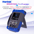 Hantek DSO8102E 2CH 100 МГц 6 в 1 осциллограф/диктофон/DMM/анализатор спектра/счетчик частоты/генератор произвольных сигналов