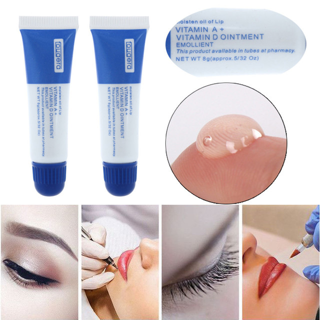 5pc Microblading Permanent Makeup Supplies Eyebrow Lip Tattoo