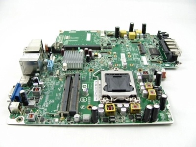 For HP 8200 Elite Ultra slim USDT Desktop Motherboard 611836