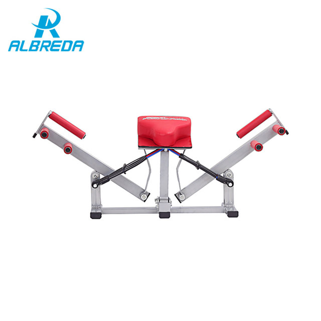 ALBREDA New hand grip home Fitness Equipment Heavy Grip Expander for forearm Exercise Arm Machine Muscle Strengths twister bar