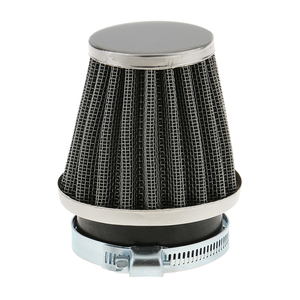 Image 5 - Connecteur universel en caoutchouc pour filtre à Air