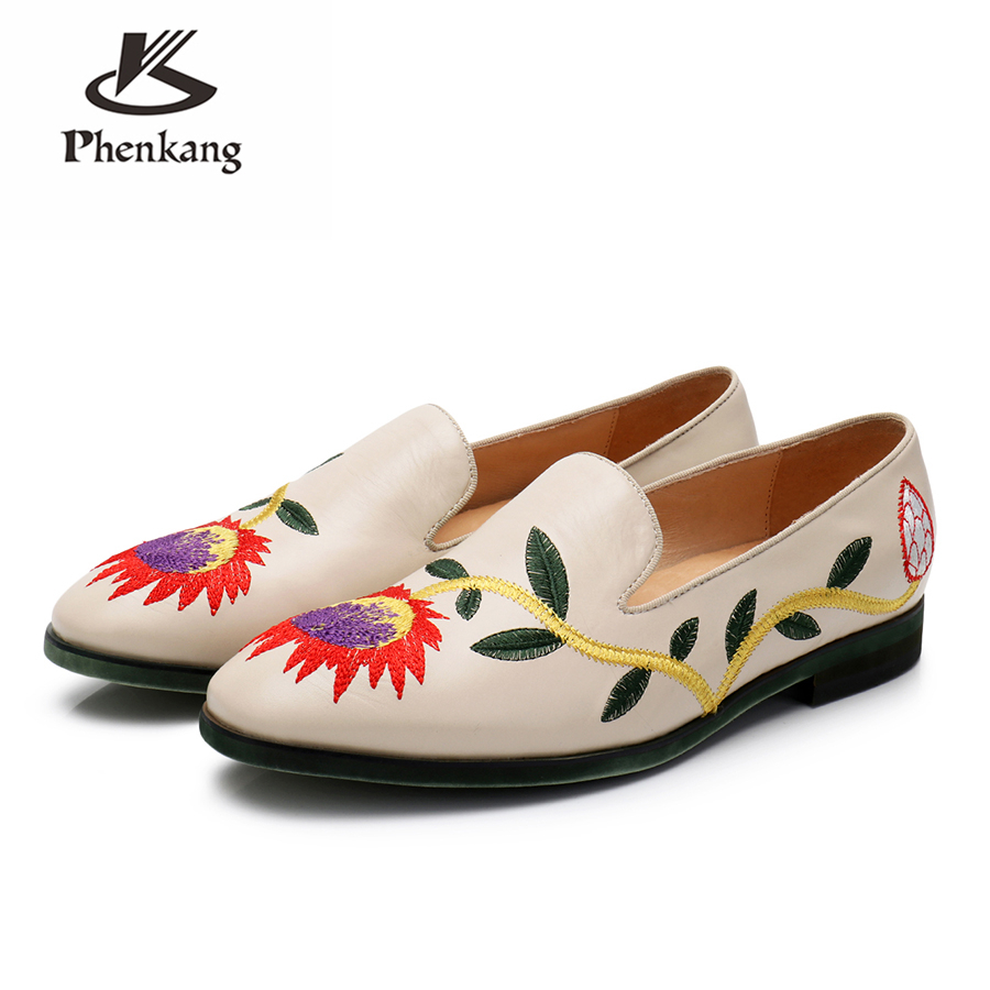 Genuine Leather brogues Yinzo flats ladies shoes sneakers red brown beige oxford shoes for women 2018
