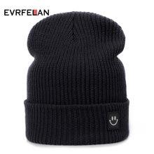 570075268f4 2018 New Fashion Women Winter Hat Cap Cotton Cartoon For Boys Girls Brand  Warm Beanie Skullies Hat High Quality Wholesale
