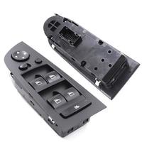 Console Left 61319217332 For BMW E90 318i 320i 325i 335i Car Accessories Power Window Control Switch Black Panel High Quality
