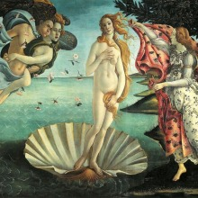 b55f52295bd75 Buy birth of the venus and get free shipping on AliExpress.com