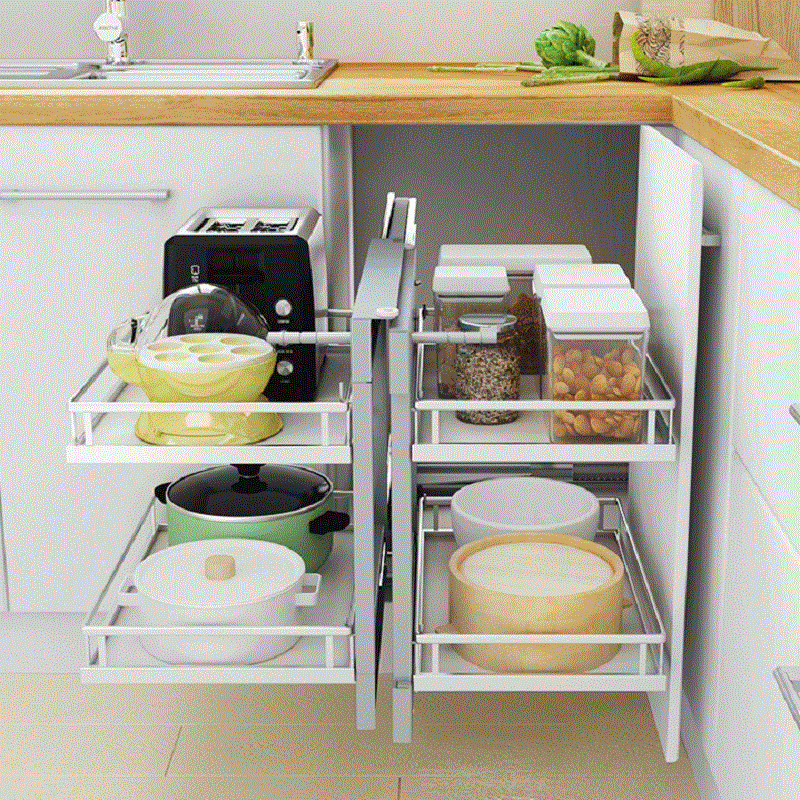 Para Colgar En La Ducha Organizador Cocina Rangement Keuken Accessories Cucina Pantry Organizer Cuisine Kitchen Cabinet Basket-in Racks & Holders from Home & Garden    1